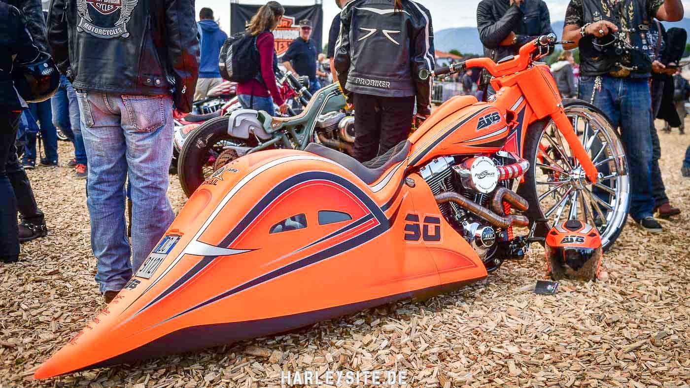 Bike Show European Bike Week 2017 (93 Von 164)