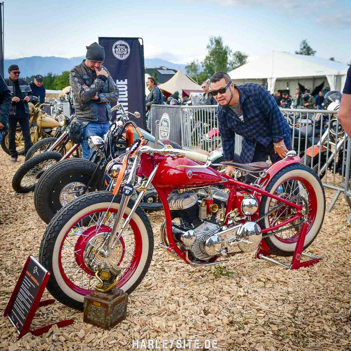 Bike Show European Bike Week 2017 (94 Von 164)