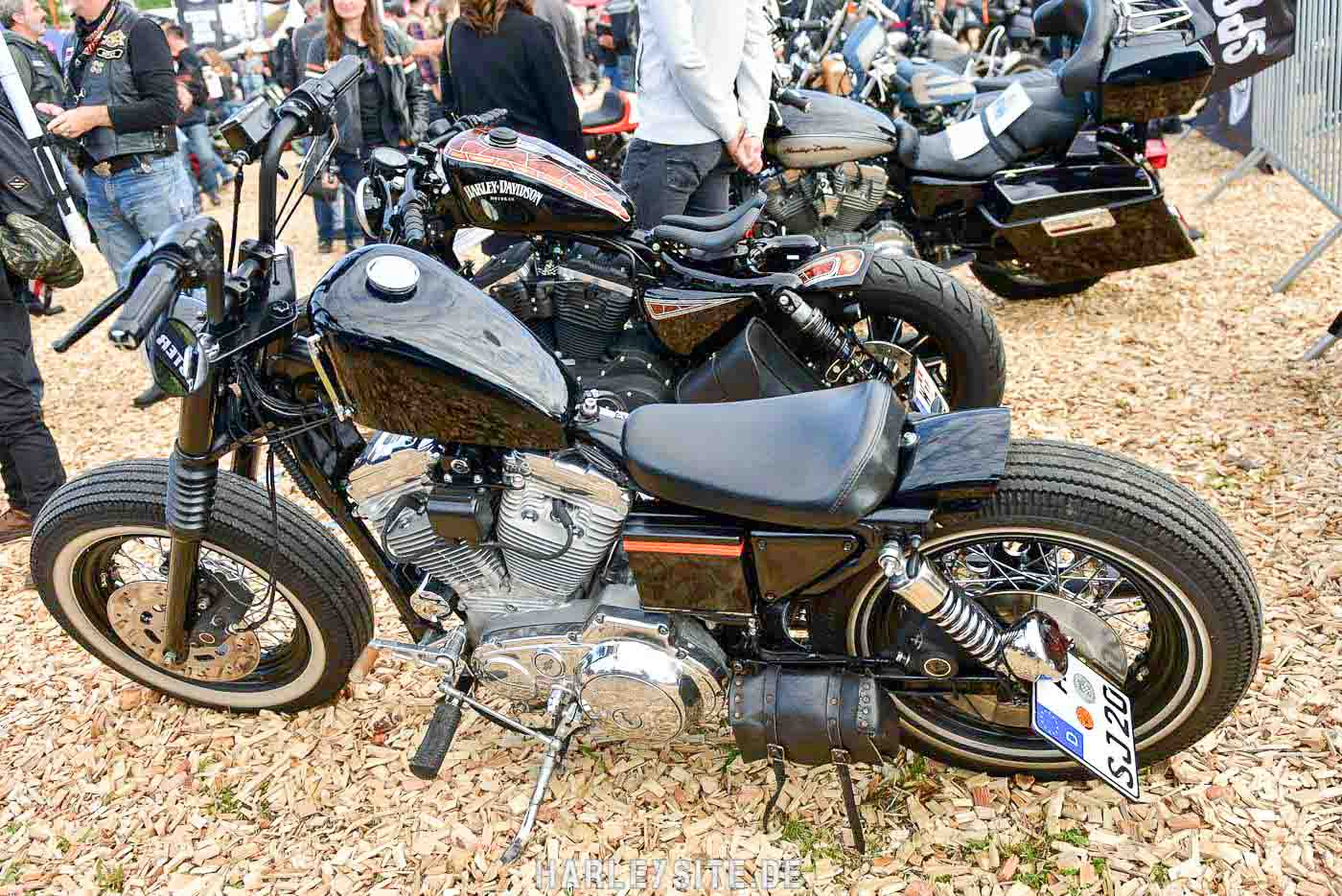 Bike Show European Bike Week 2017 (96 Von 164)