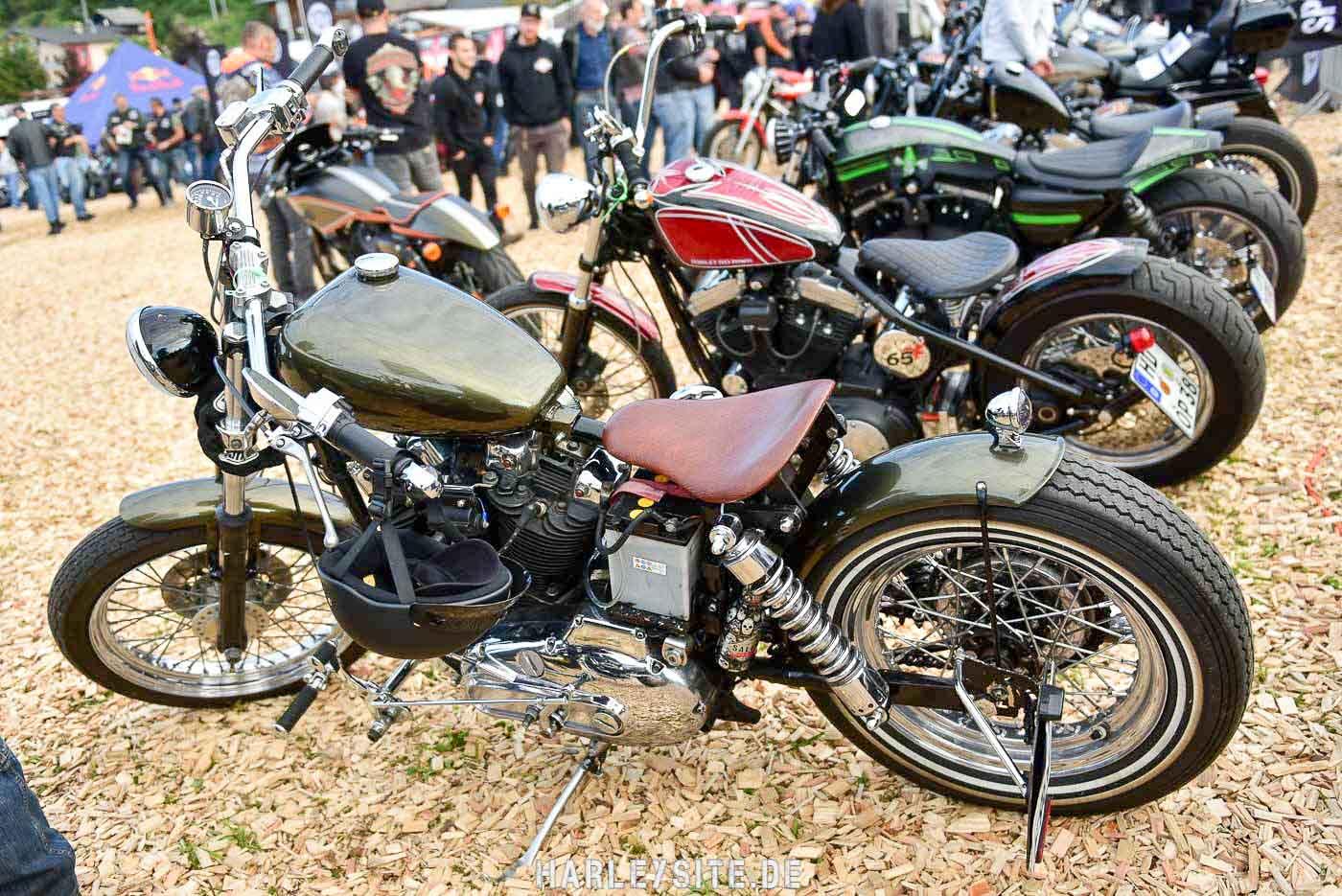 Bike Show European Bike Week 2017 (97 Von 164)