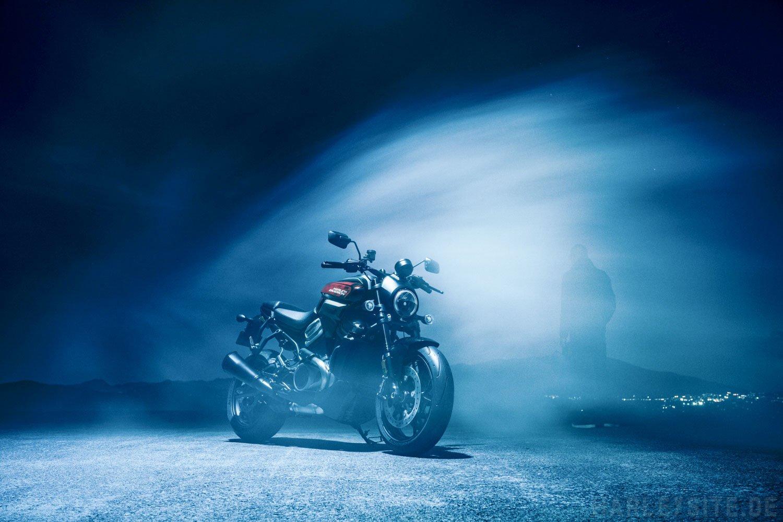 Bronx Streetfighter Harley-Davidson 2020-3