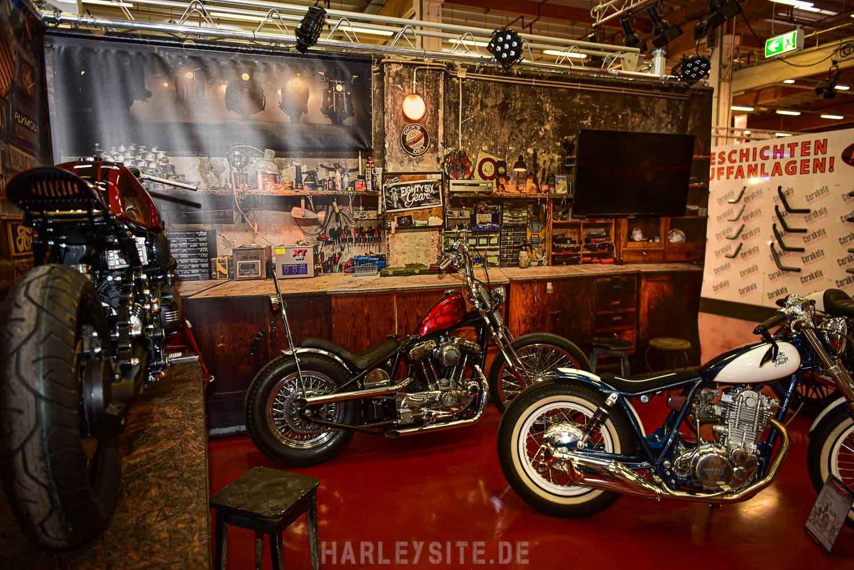 Custombike Show 2019