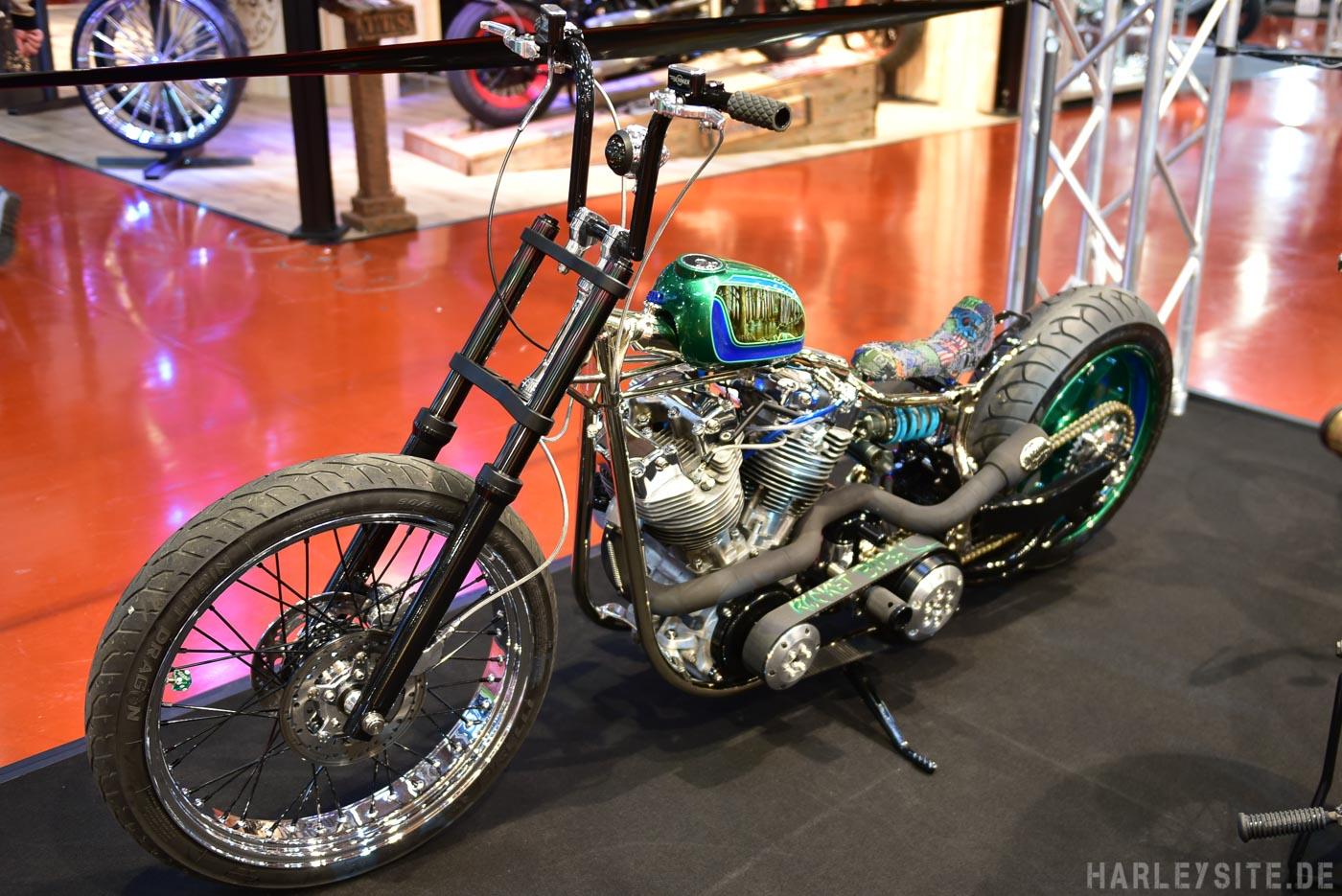Custombike Show 2017 -5885