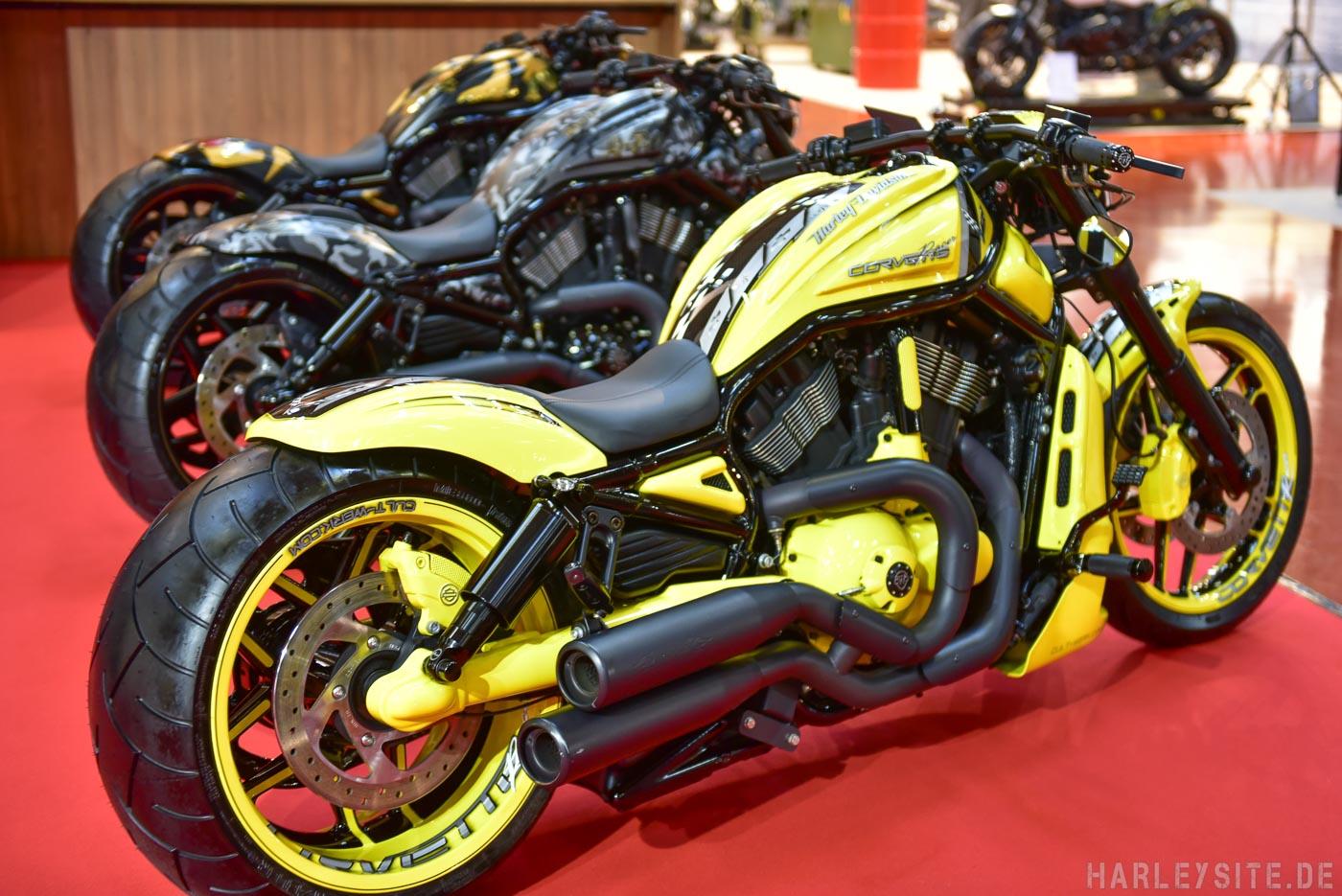 Custombike Show 2017 -5907