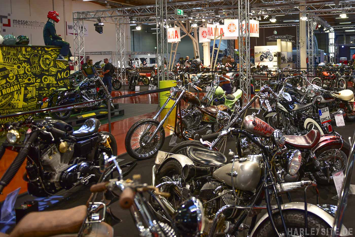 Custombike Show 2017 -5926