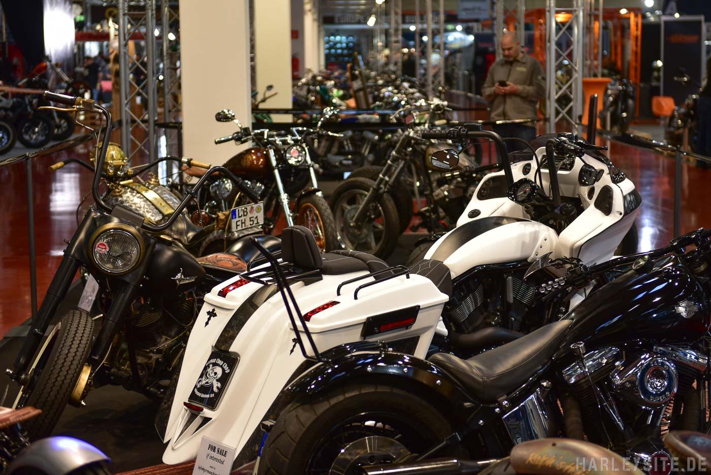 Custombike Show 2017 -5934