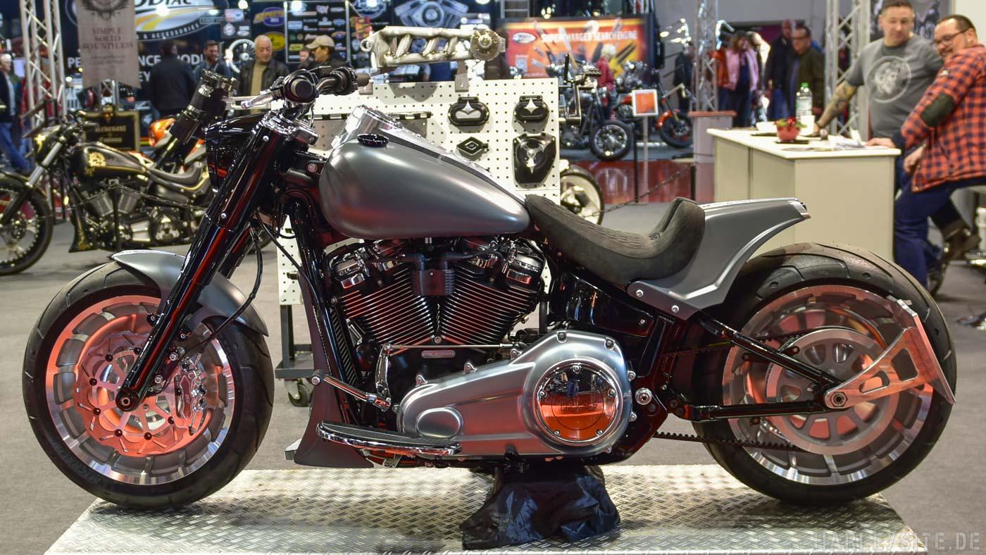 Custombike Show 2017 -5939