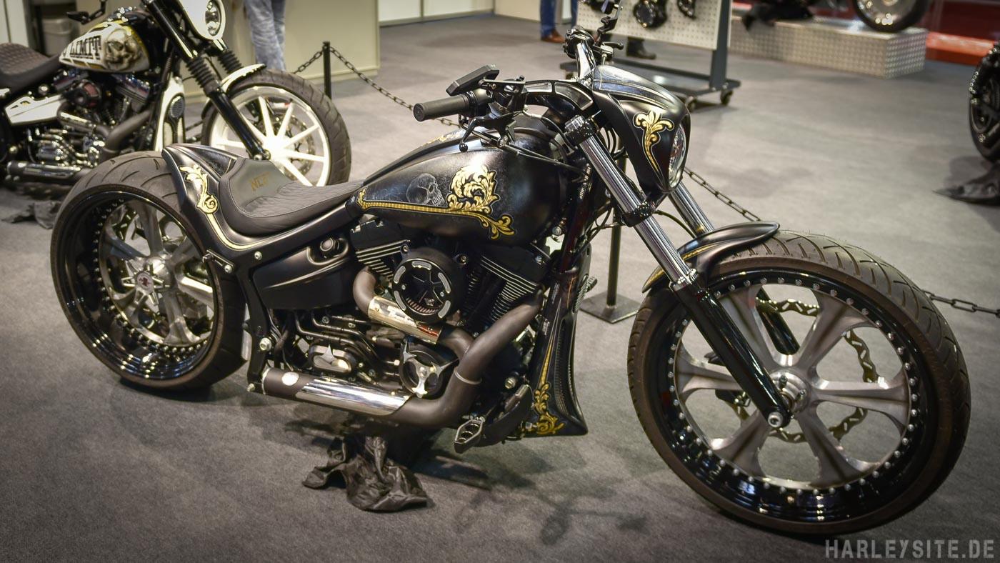 Custombike Show 2017 -5941