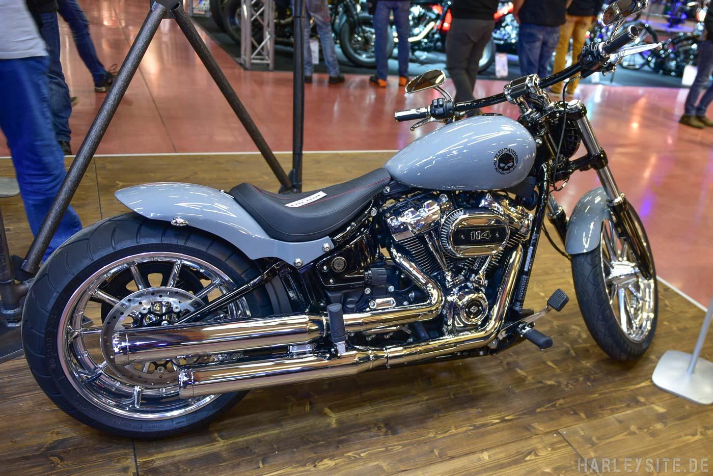 Custombike Show 2017 -5965