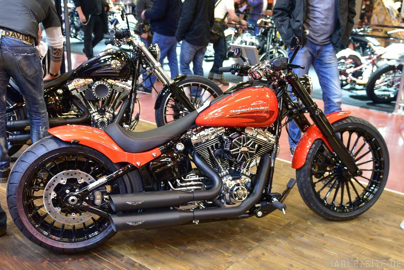 Custombike Show 2017 -5966