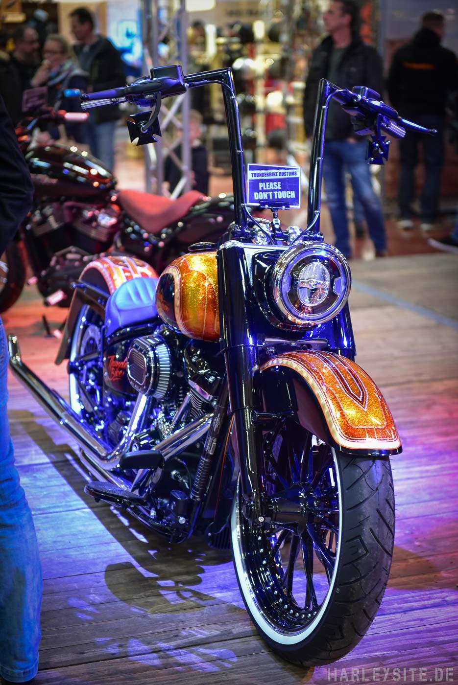 Custombike Show 2017 -5980