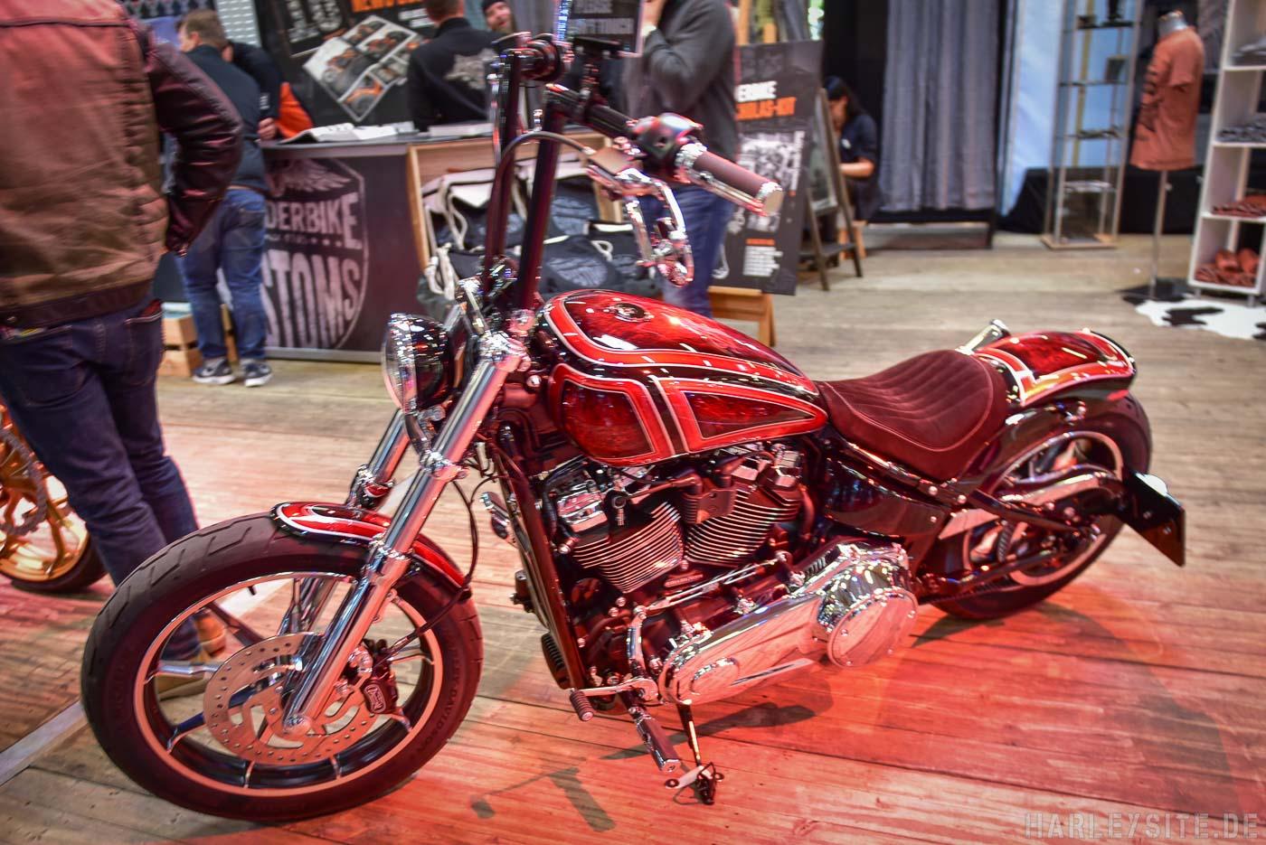 Custombike Show 2017 -5993