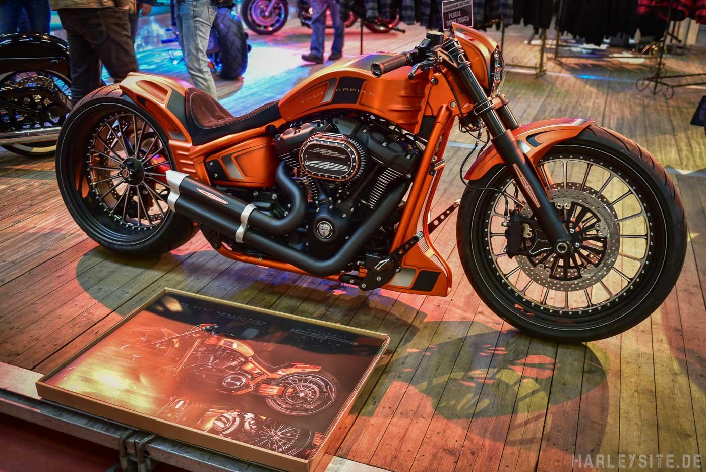 Custombike Show 2017 -6008