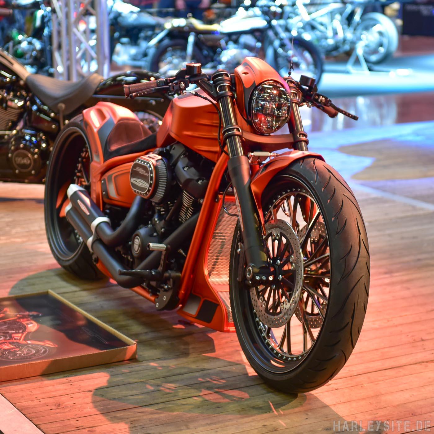 Custombike Show 2017 -6012