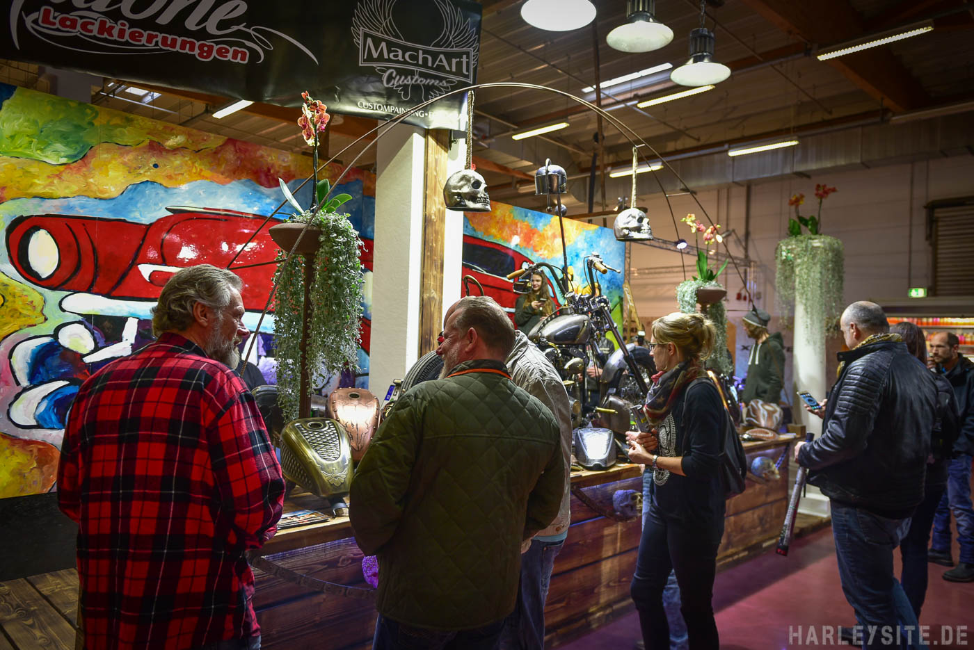 Custombike Show 2017 -6015