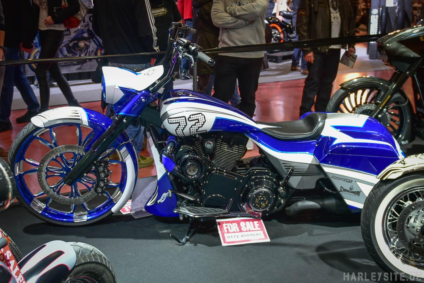 Custombike Show 2017 -6023