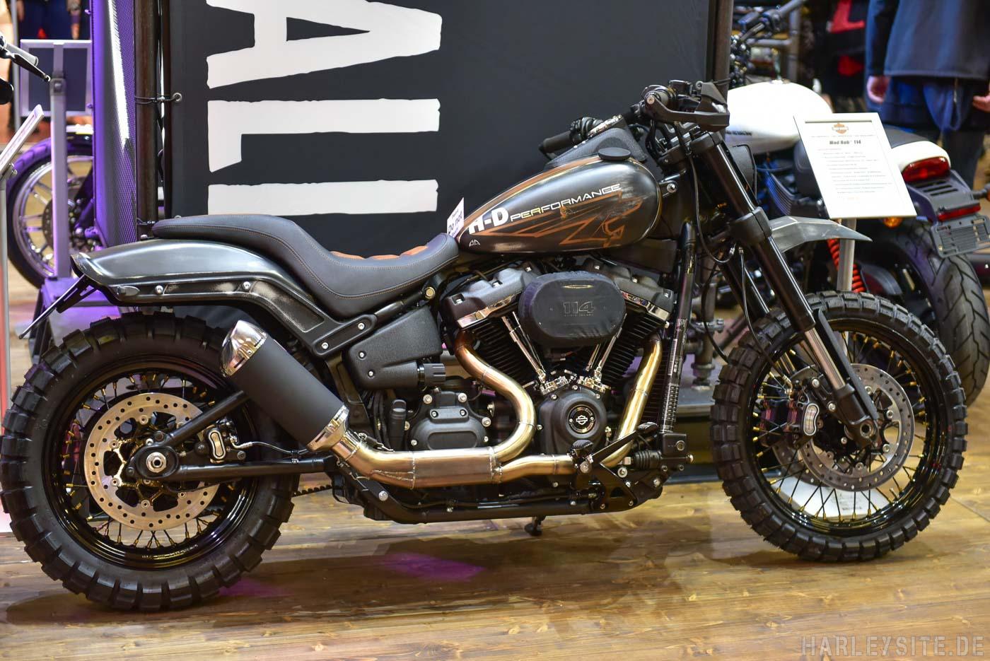 Custombike Show 2017 -6057