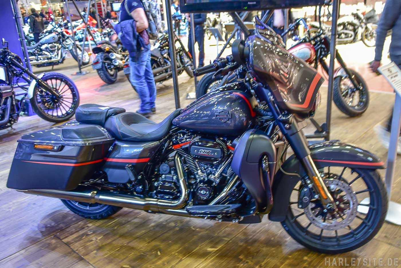 Custombike Show 2017 -6069