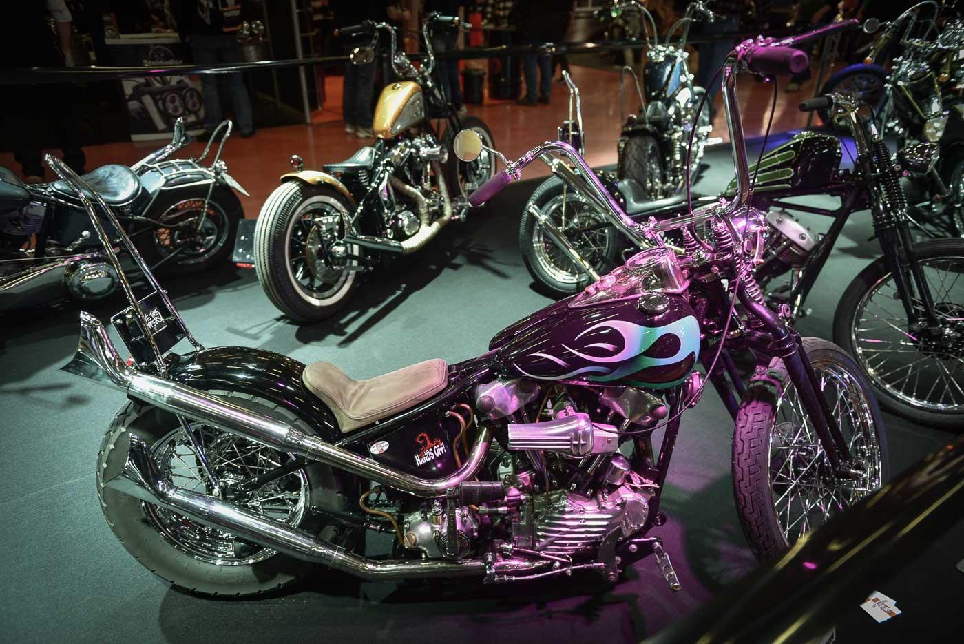 Custombike Show 2017 -6099