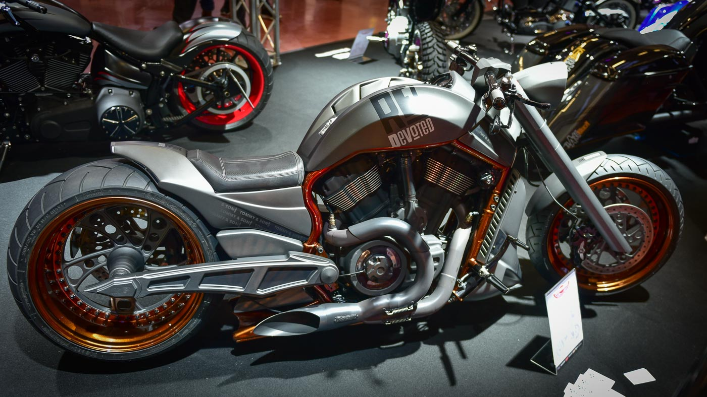 Custombike Show 2017 -6108