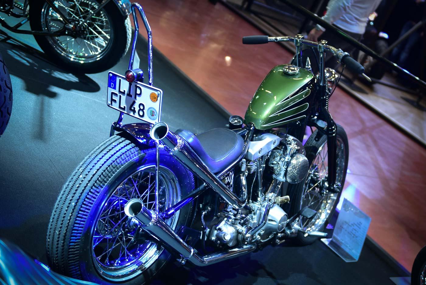 Custombike Show 2017 -6131