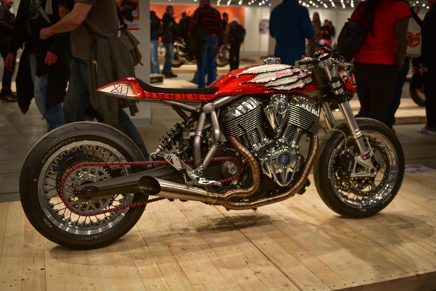 Custombike Show 2017 -6162