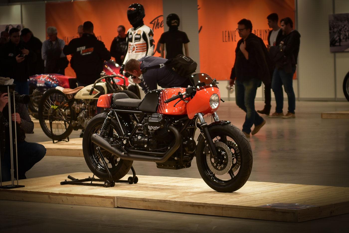 Custombike Show 2017 -6175