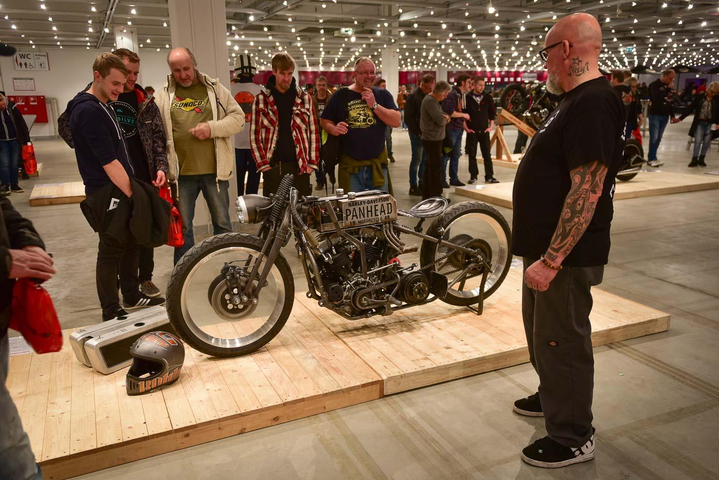 Custombike Show 2017 -6228