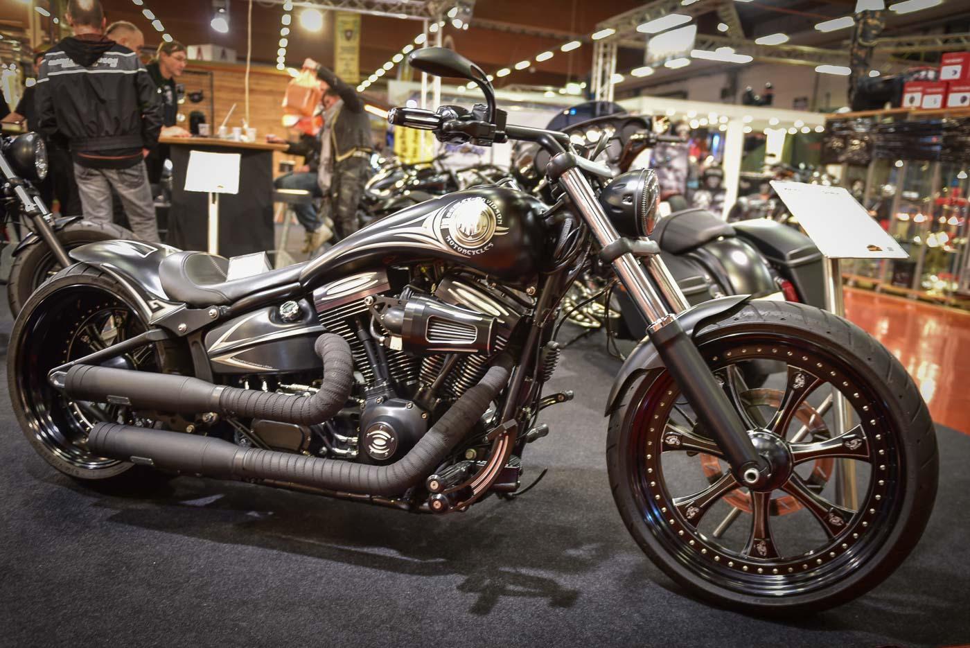 Custombike Show 2017 -6315
