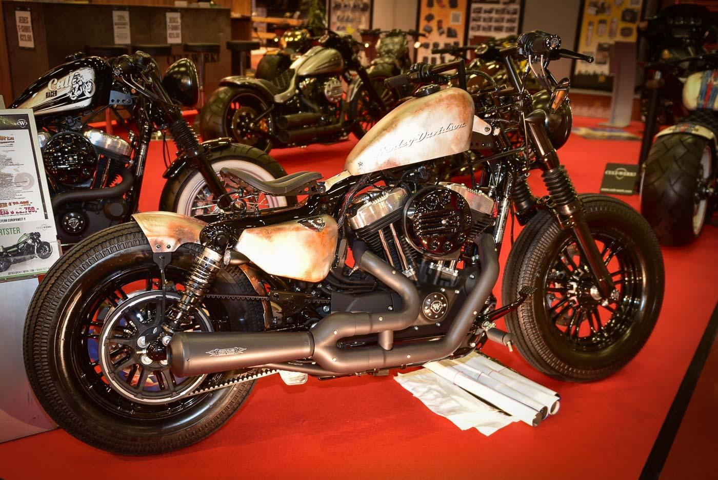 Custombike Show 2017 -6324