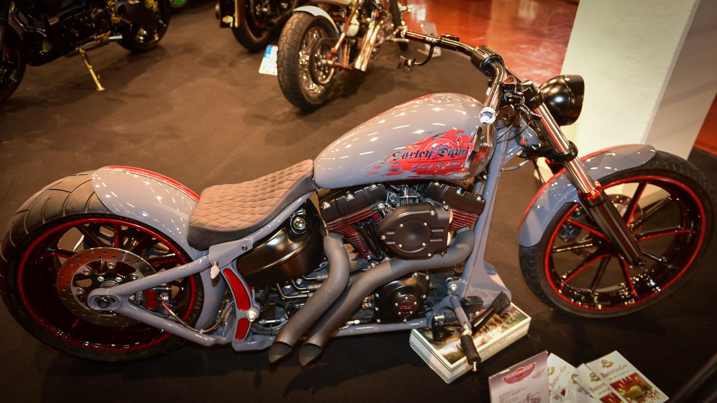 Custombike Show 2017 -6326