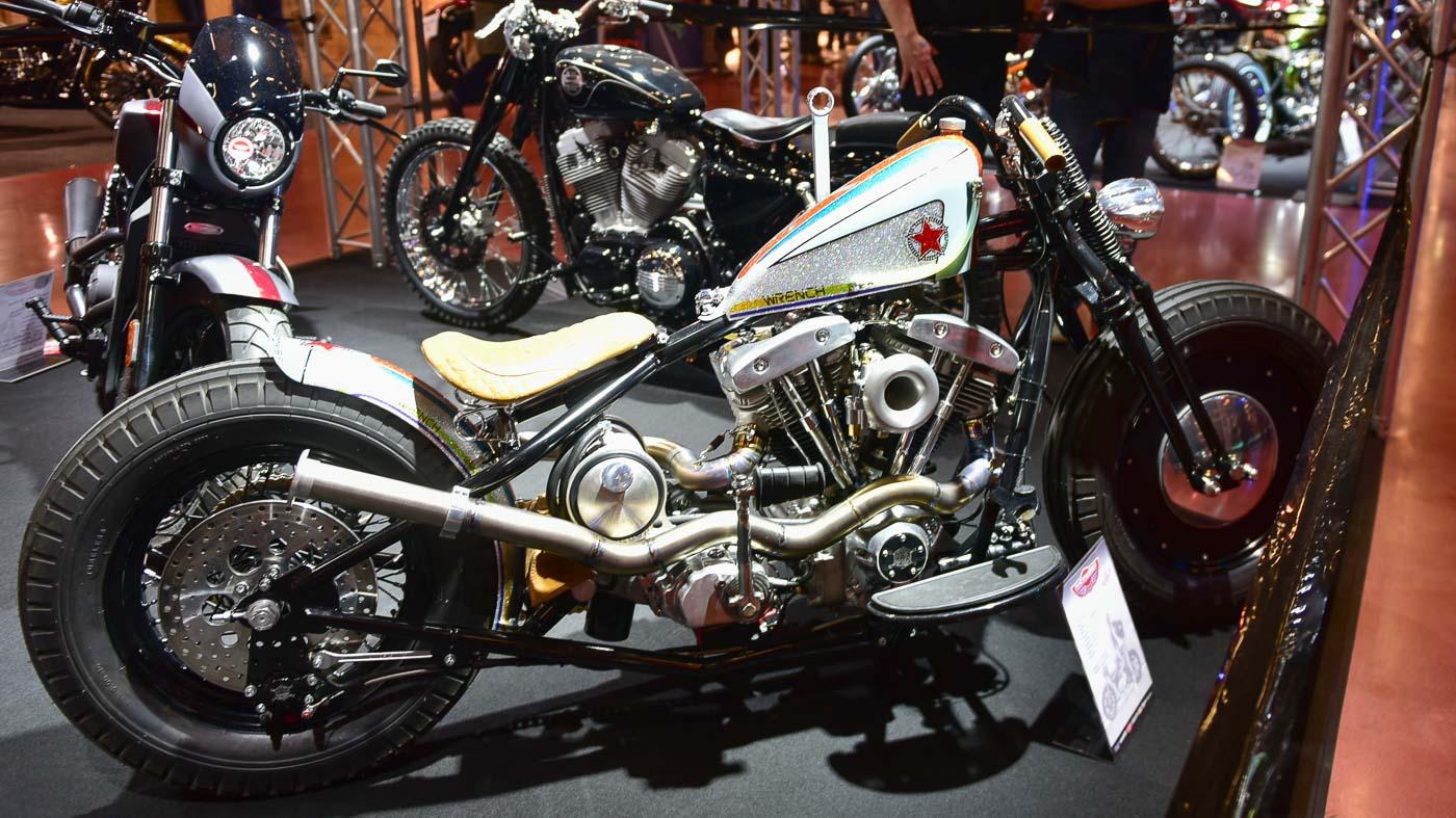 Custombike Show 2017 -6436