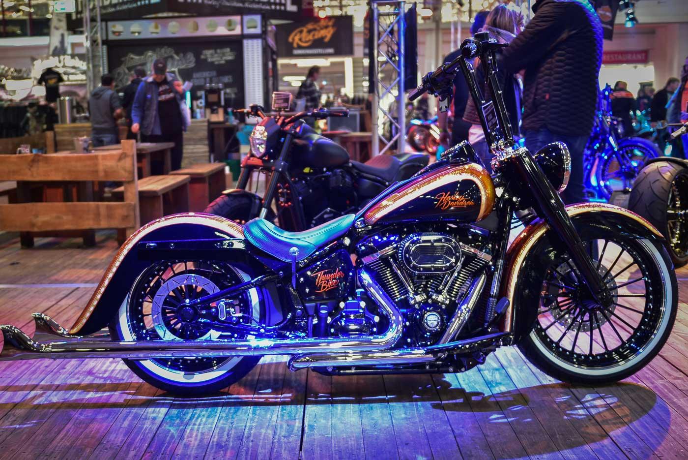 Custombike Show 2017 -6440