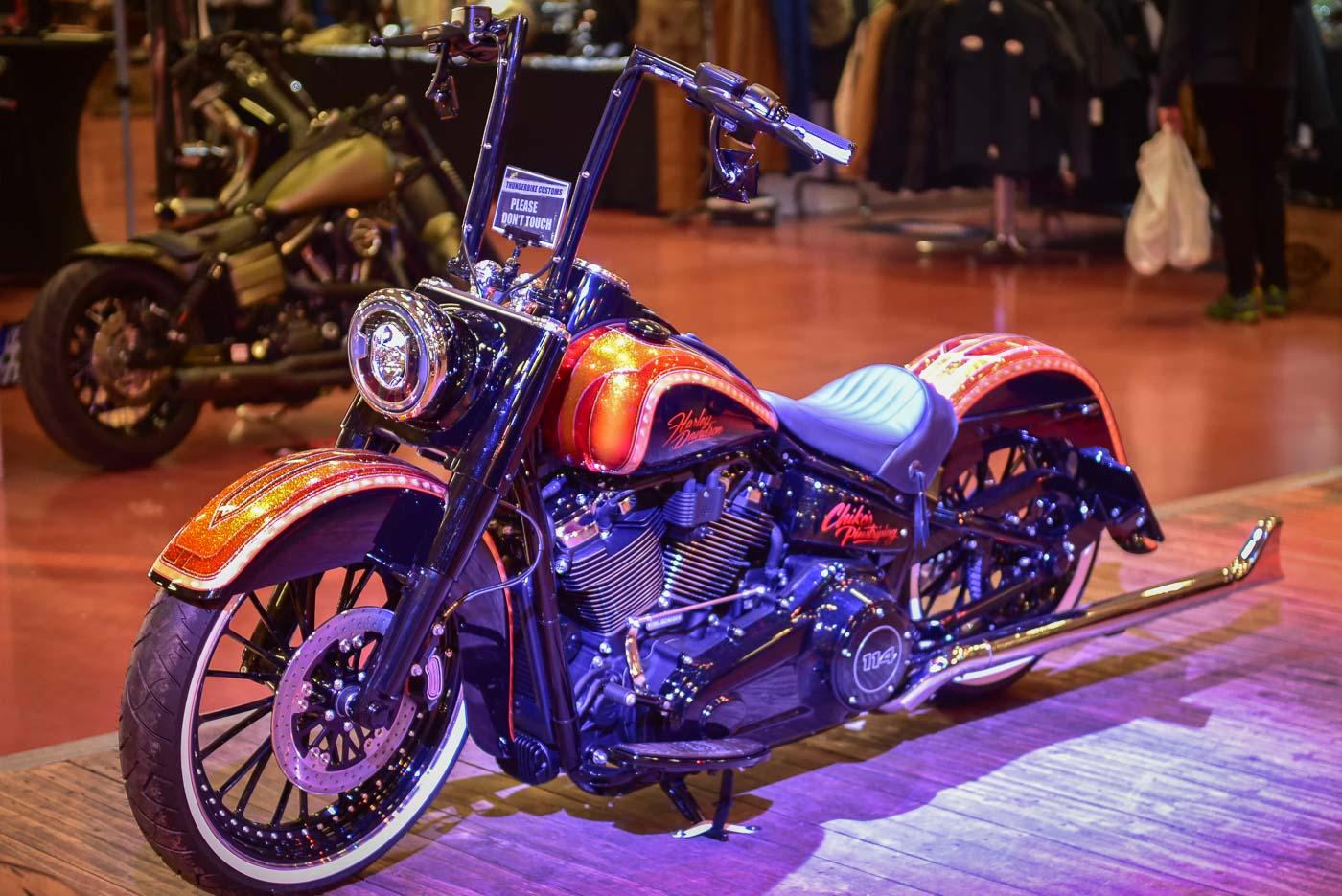 Custombike Show 2017 -6459