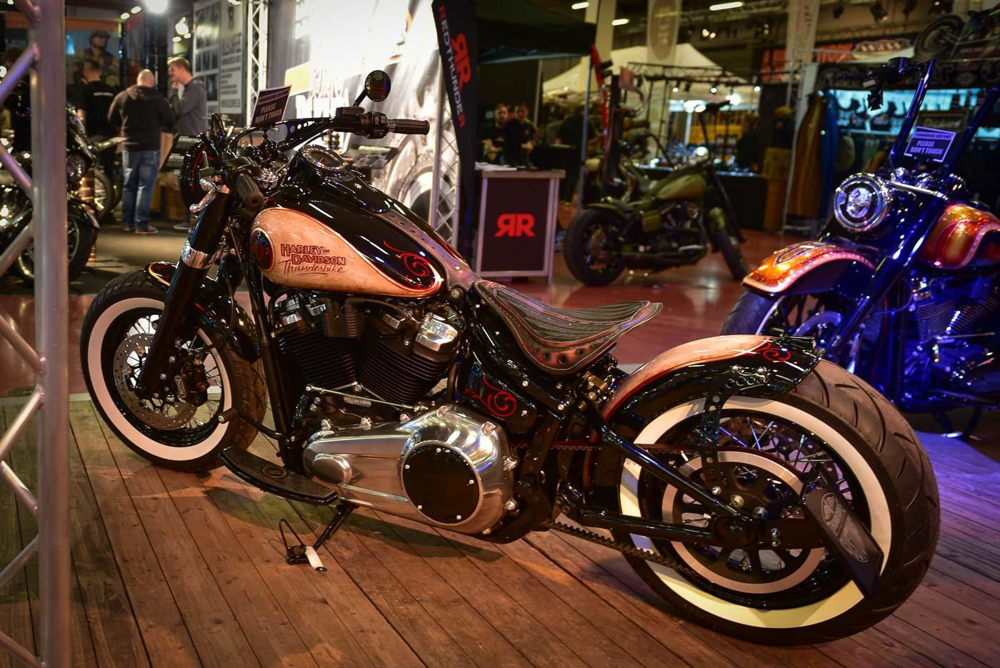 Custombike Show 2017 -6462