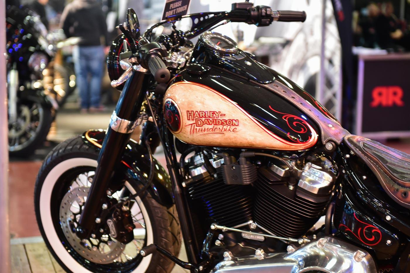 Custombike Show 2017 -6463