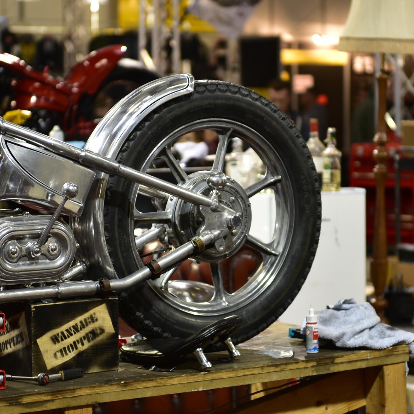 Custombike Show 2017 -6474