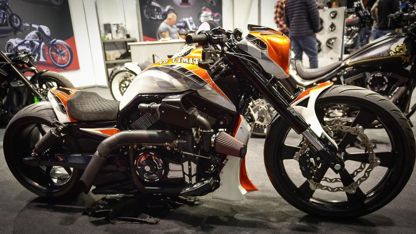 Custombike Show 2017 -6488