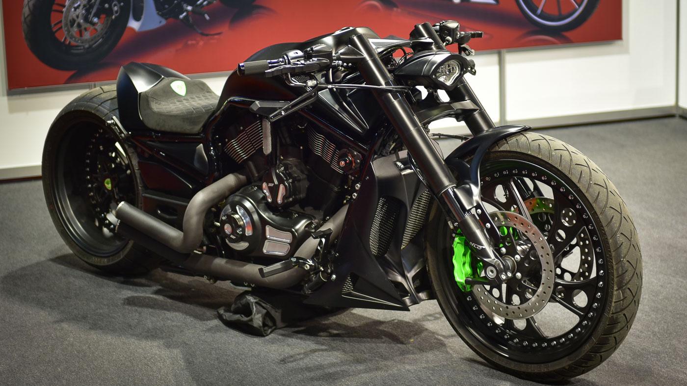 Custombike Show 2017 -6490