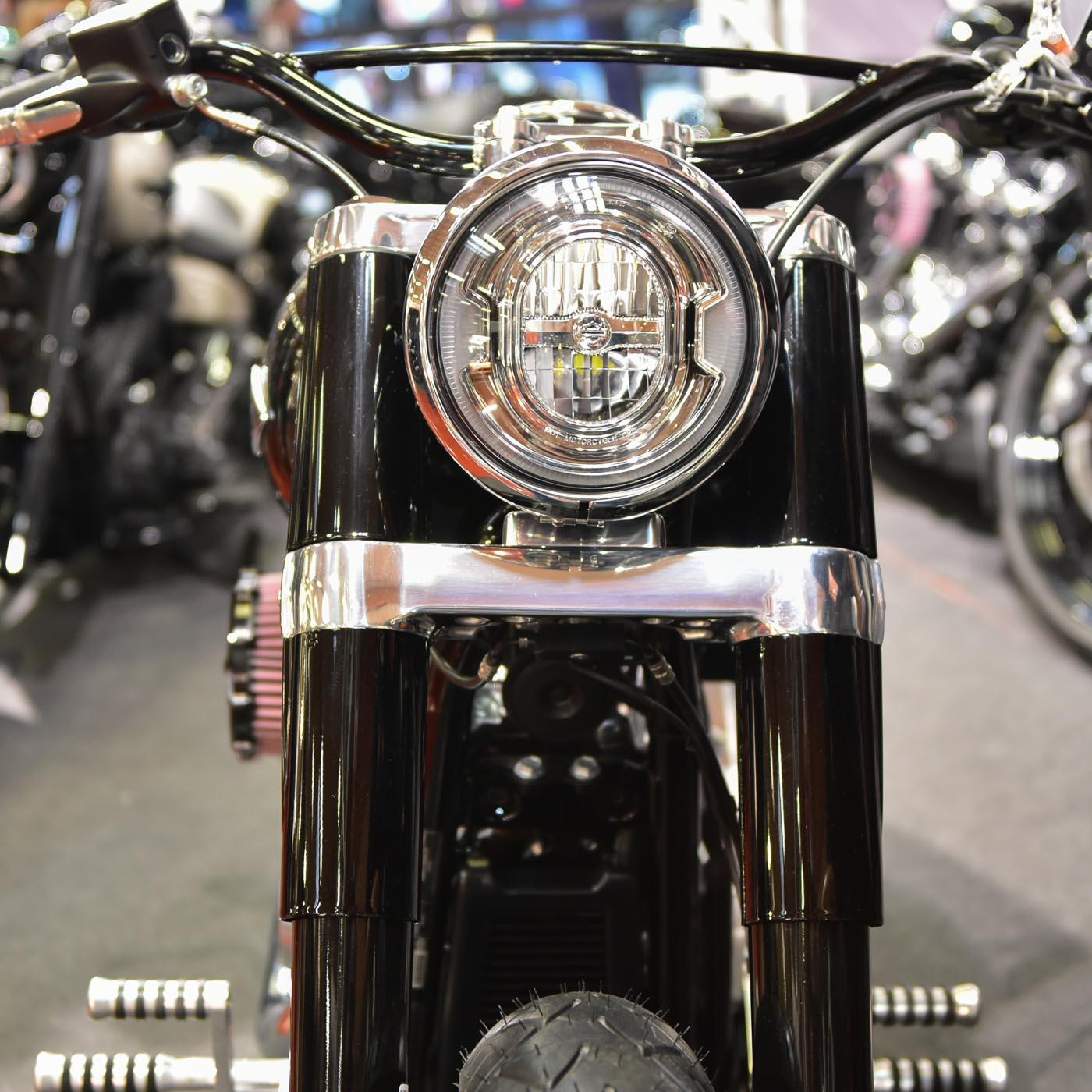 Custombike Show 2017 -6536