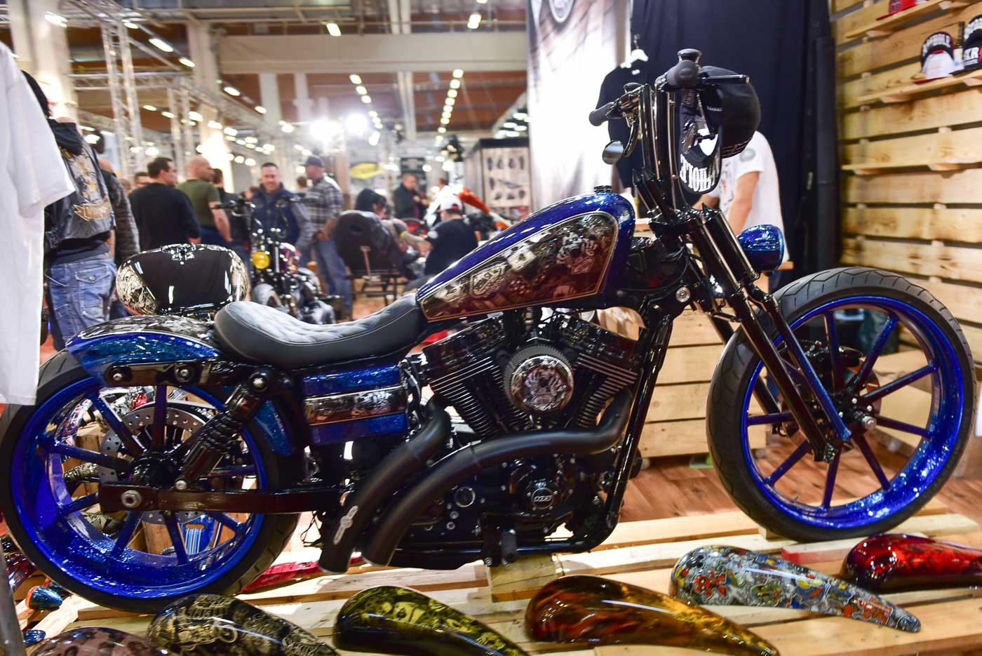 Custombike Show 2017 -6543