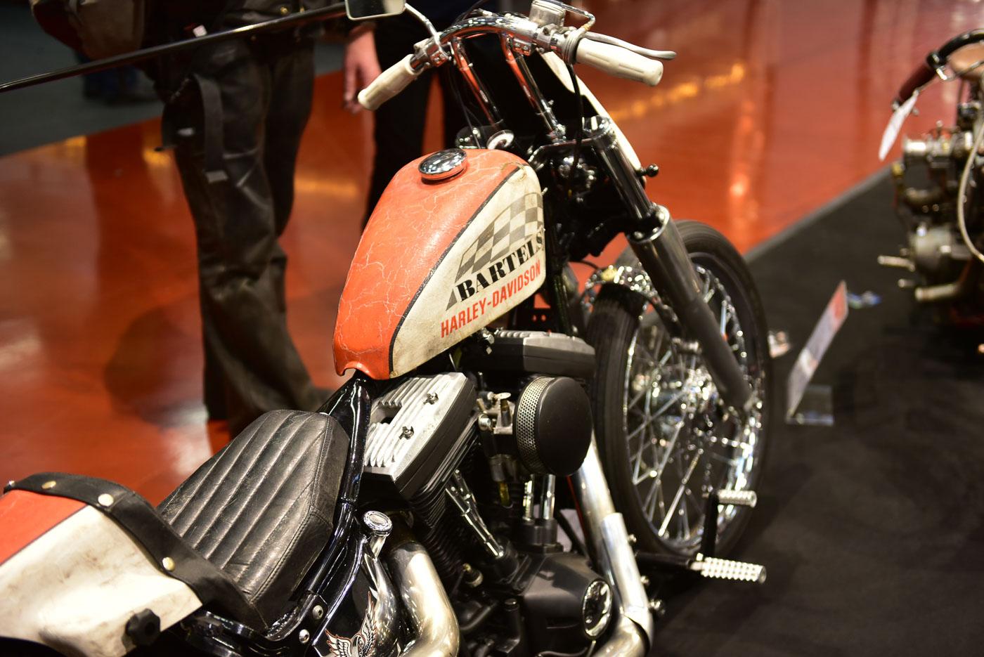 Custombike Show 2017 -6557