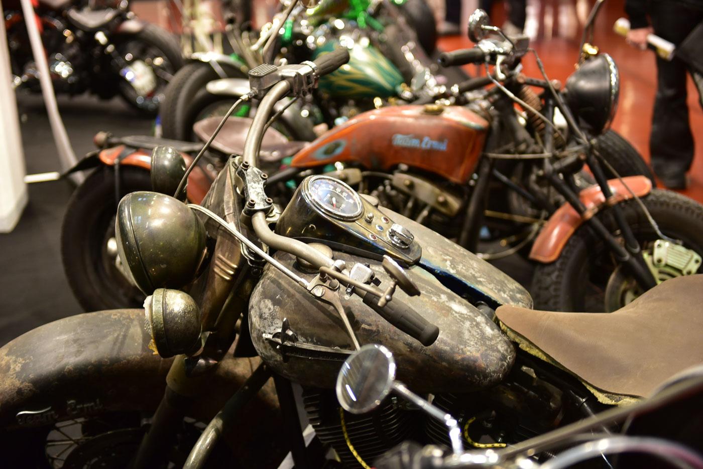 Custombike Show 2017 -6559
