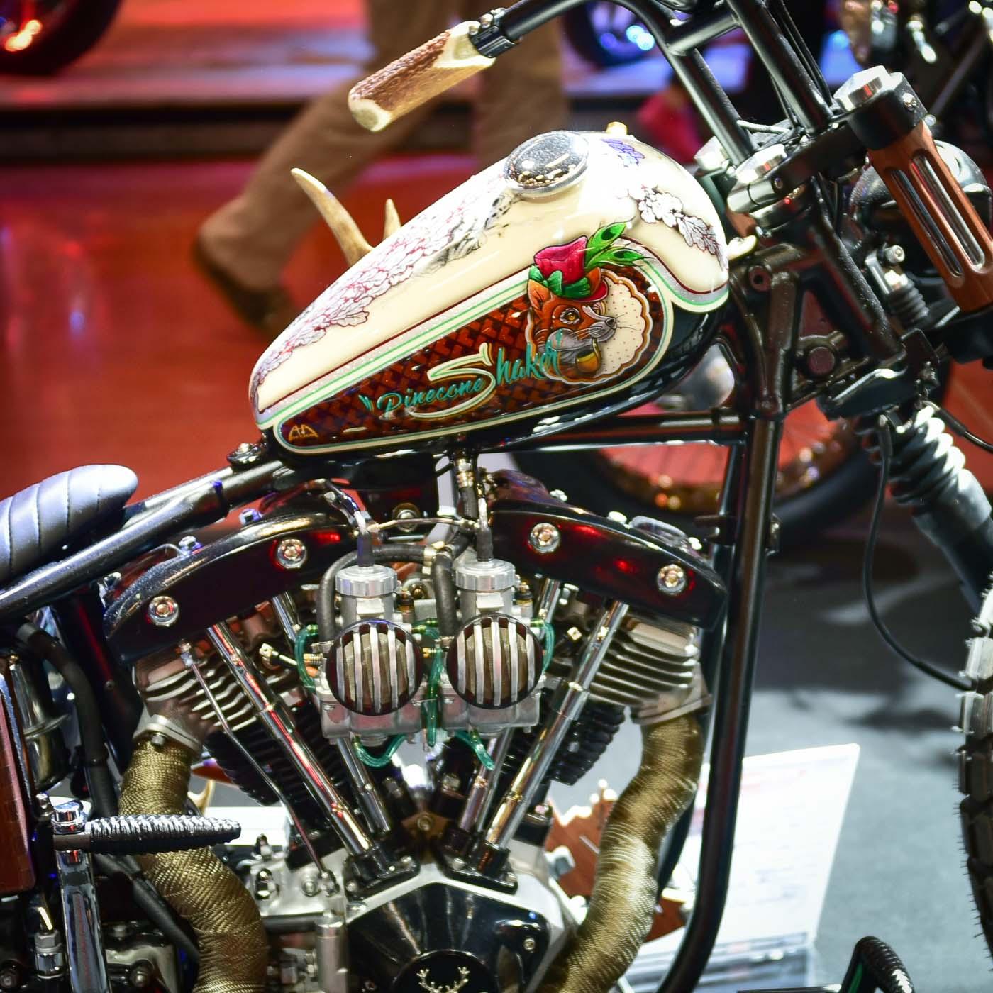 Custombike Show 2017 -6572
