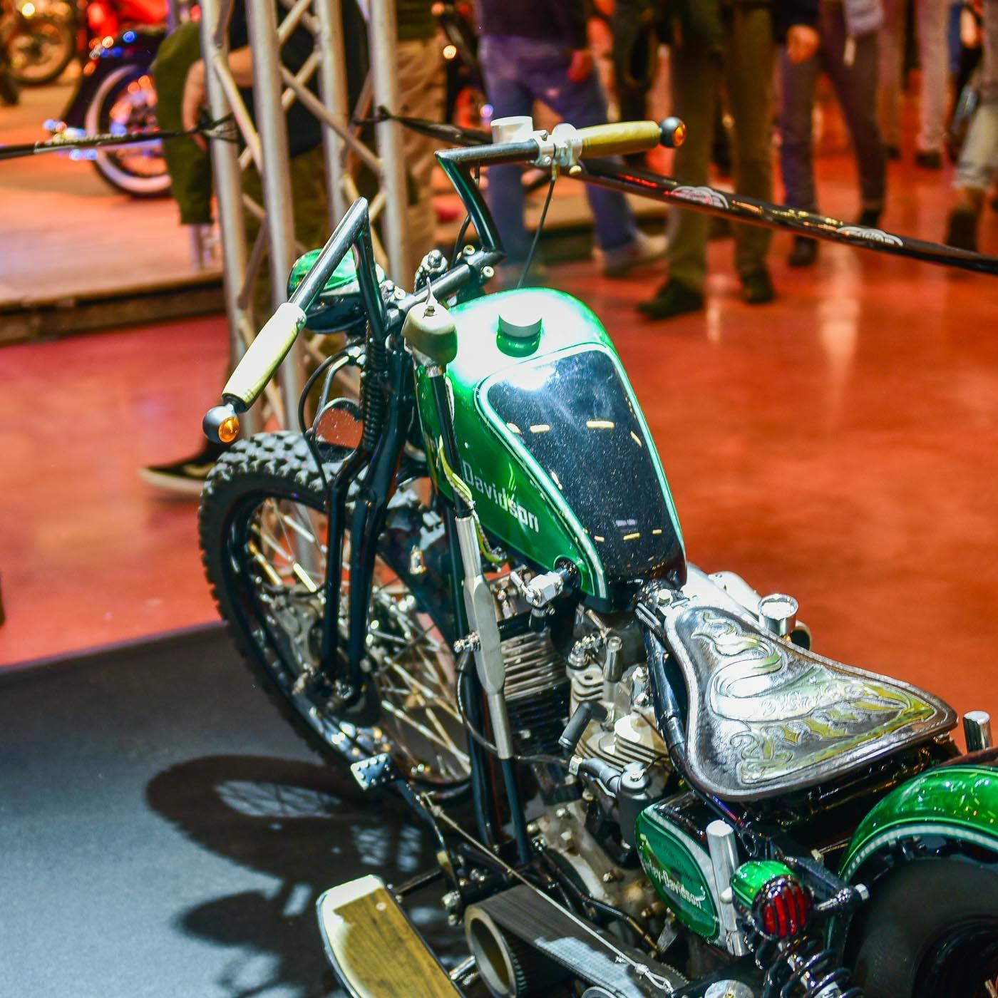 Custombike Show 2017 -6578
