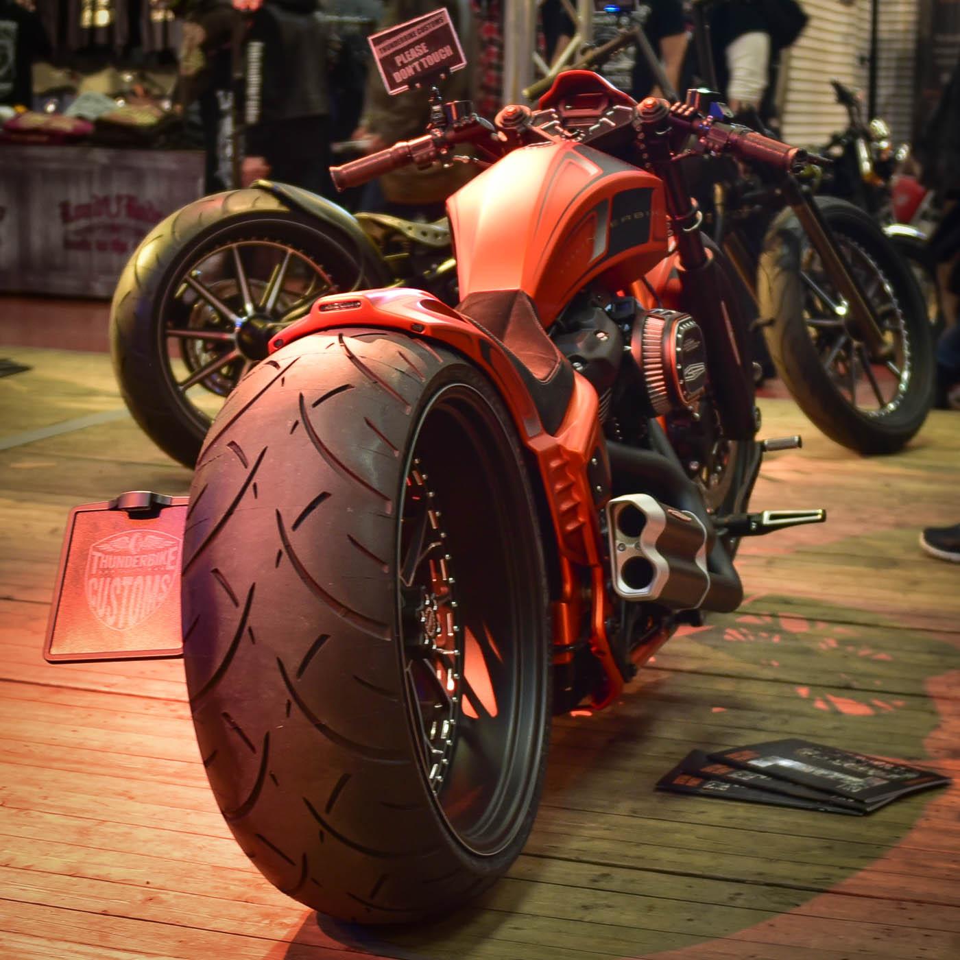 Custombike Show 2017 -6592