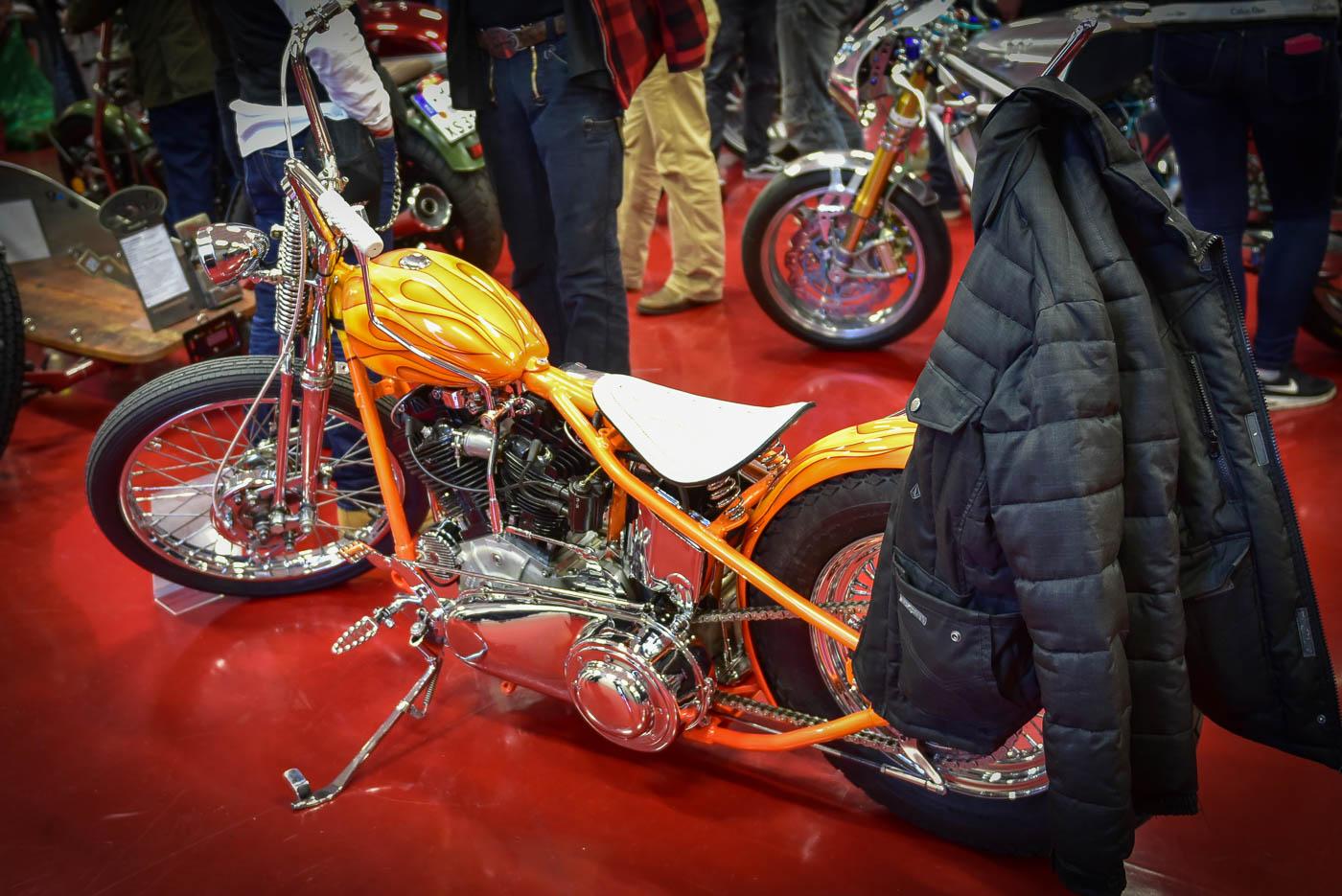 Custombike Show 2017 -6600