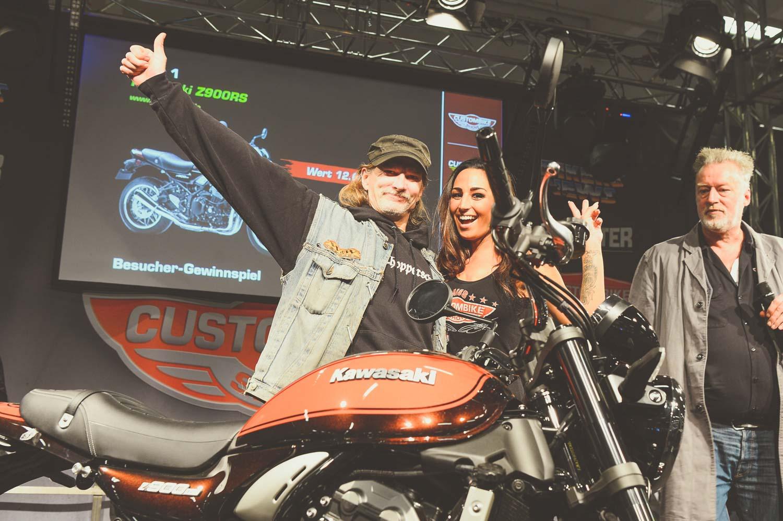 Custombike Show 2018-19