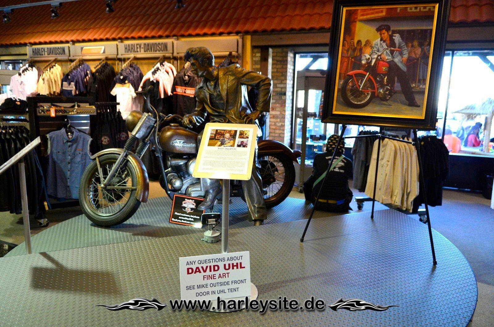 Daytona Bike Week 2013 Sonntag (161)