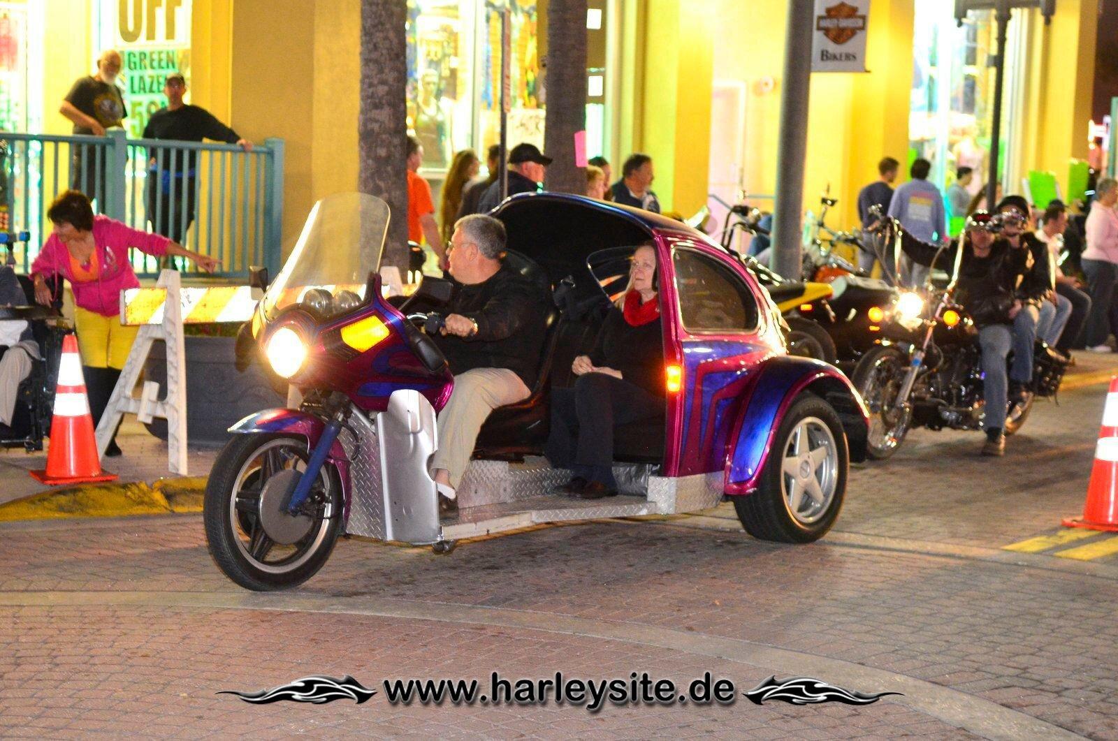 Daytona Bike Week 2013 Sonntag (165)